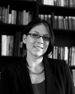 Laura McPherson Profile